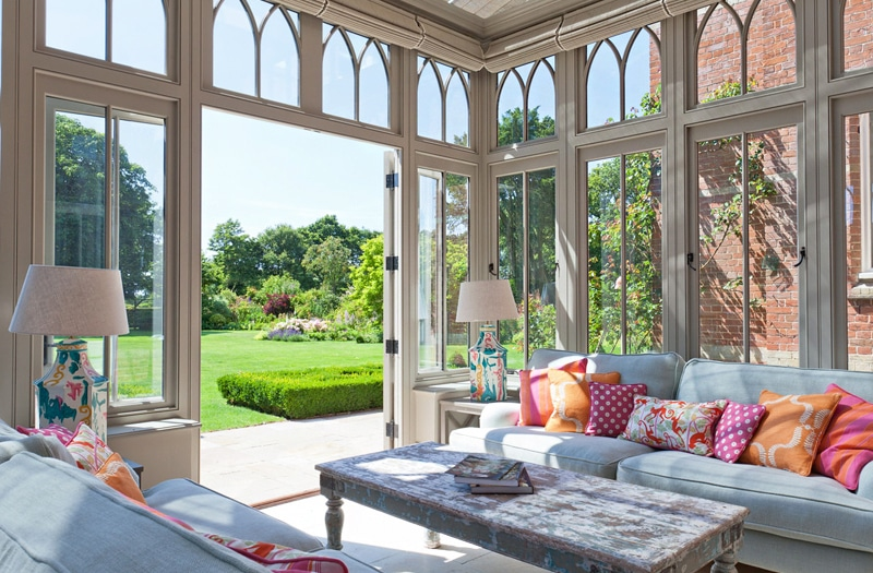 veranda bois inspiration