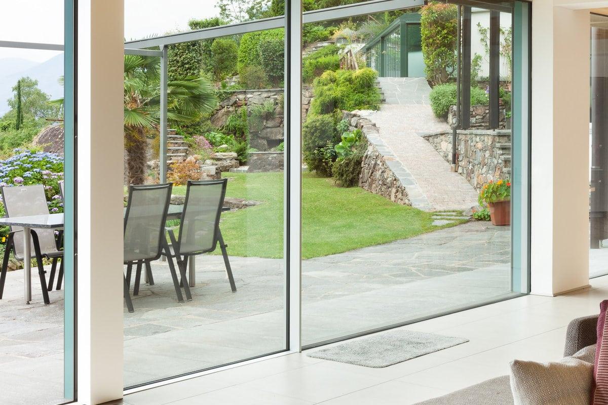 exemple de veranda moderne