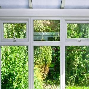 vitrage veranda